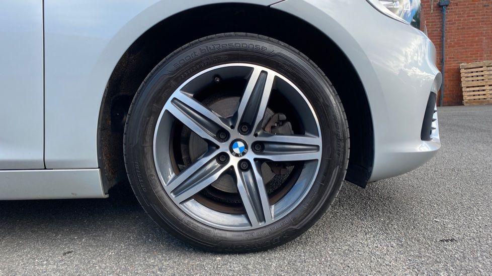Image 14 - BMW 218d Sport Active Tourer (MM64WGE)
