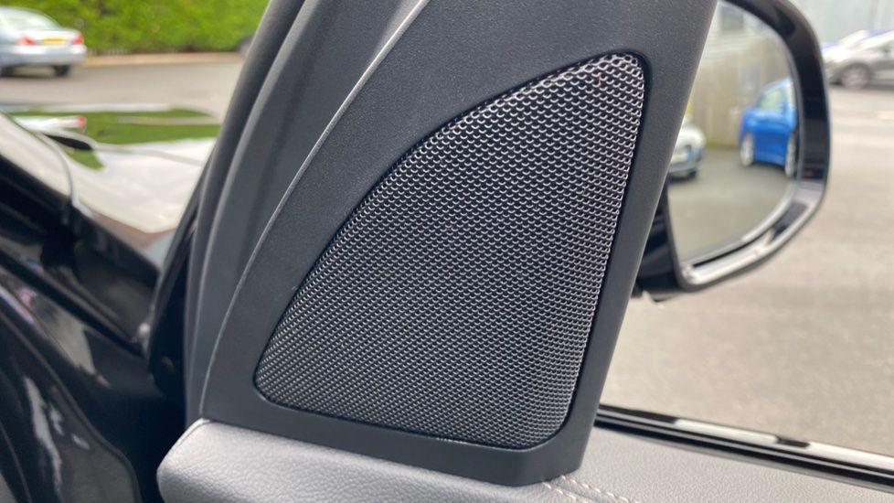 Image 19 - BMW xDrive30d M Sport (YG20OYT)