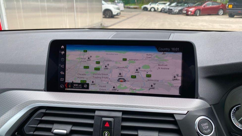 Image 18 - BMW xDrive20d M Sport (MM69LXZ)