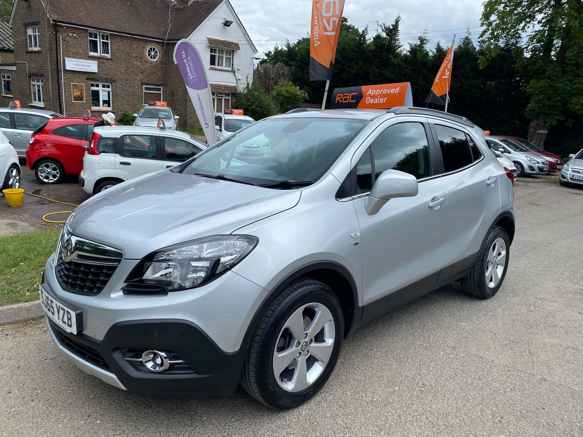 Used Vauxhall Mokka for sale