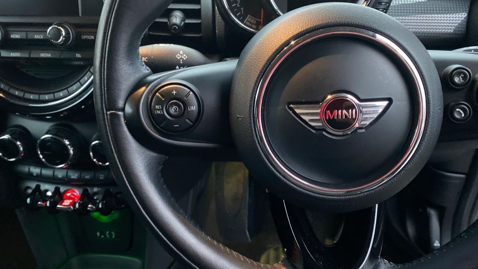 Image 17 - MINI Hatch (WD16VGX)