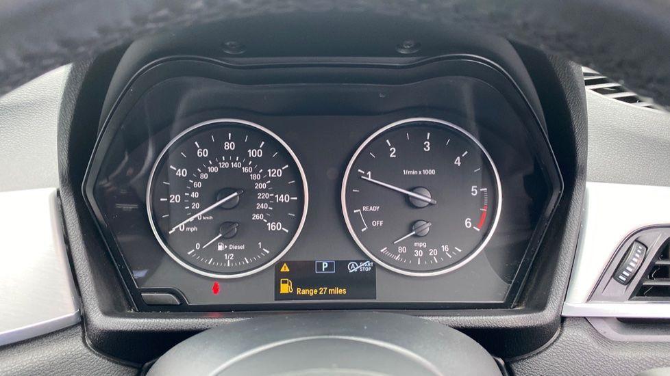 Image 9 - BMW xDrive20d M Sport (YK67PZD)