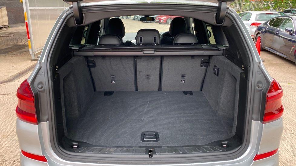 Image 13 - BMW xDrive20d M Sport (MM69LXZ)