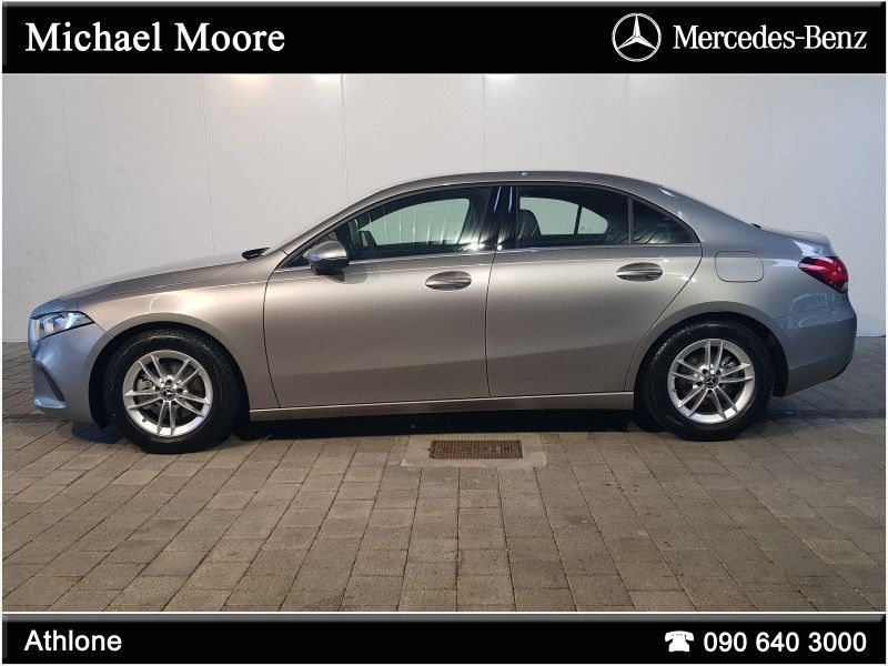 Used Mercedes-Benz A-Class A180 SALOON  COMFORT PACK (2020 (202))