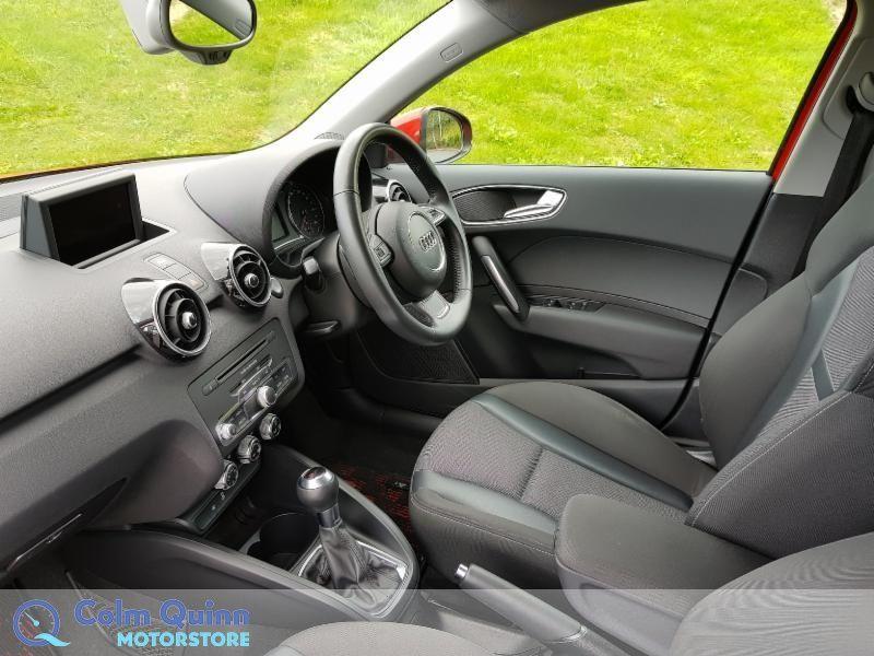 Used Audi A1 1.4 TFSI Automatic120BHP - 5 door (2012)