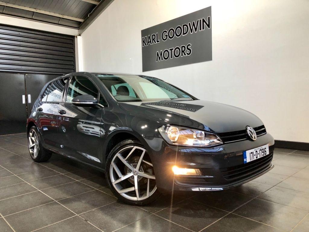 Volkswagen Golf 1.2 TFSi  Trendline 5 Door Low Mileage
