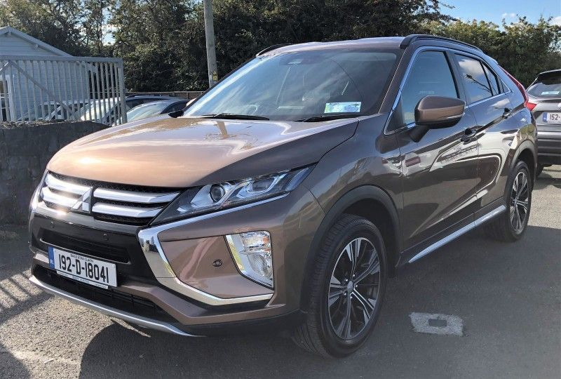 Used Mitsubishi Eclipse Cross INTENSE 6MT 4DR *FINANCE FROM €74 A WEEK* (2019 (192))