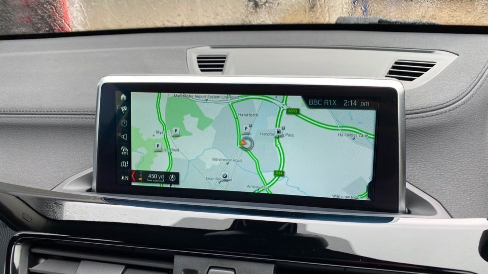 Image 18 - BMW sDrive18i Sport (YH20OYW)