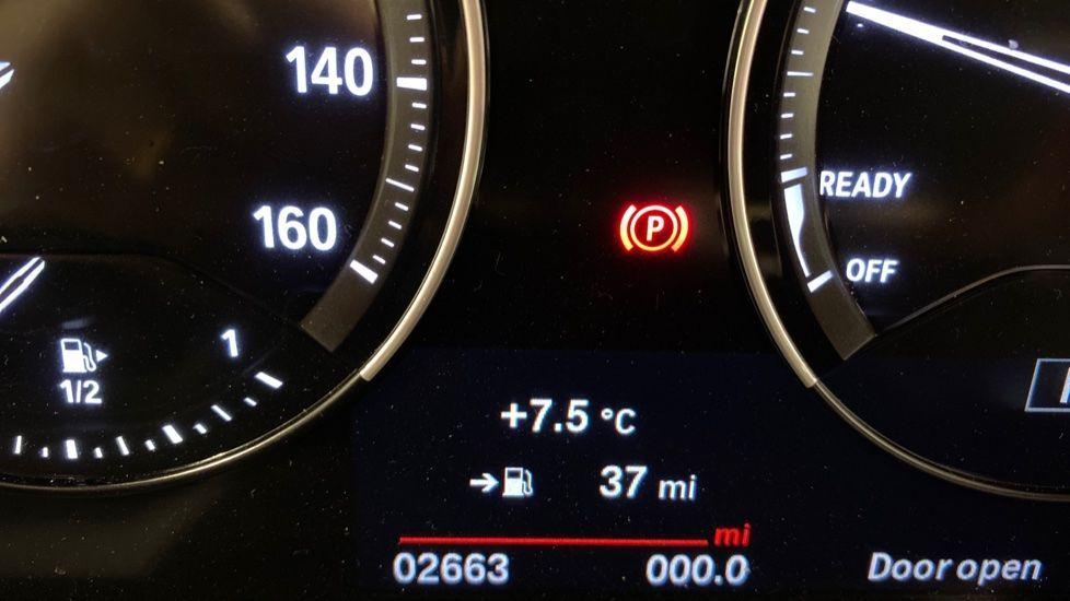 Image 8 - BMW 218i M Sport Gran Tourer (YA69KNW)