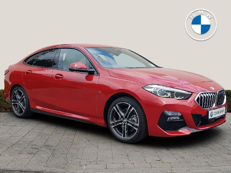 BMW 2 Series 218i M Sport
