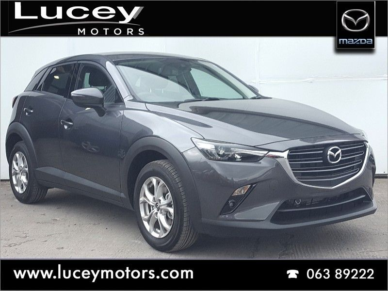 Mazda CX-3 PET EXEC SE //192 //NO MILES