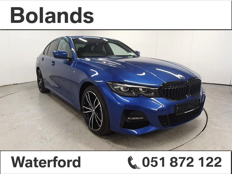 BMW 3 Series 330e Plug in Hybrid BMW Select From €124 Per Week