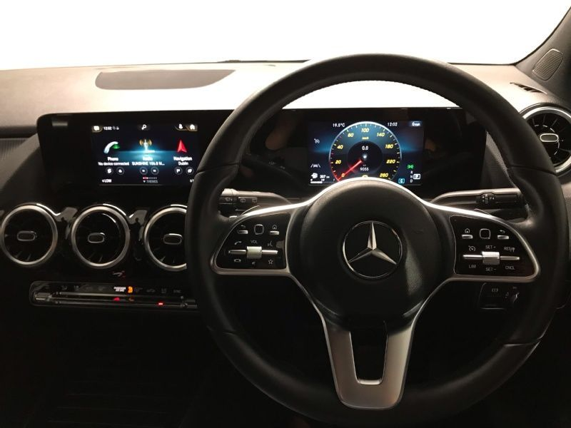 Used Mercedes-Benz B-Class 200d Sport Automatic - Cruise Control - LED Headlights - Reversing Camera - Multi-Functional Steering Wheel - Dynamic Driving Modes (2020 (202))