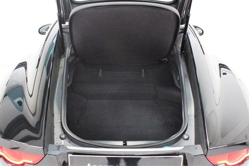 Jaguar F-Type R 5.0 2dr