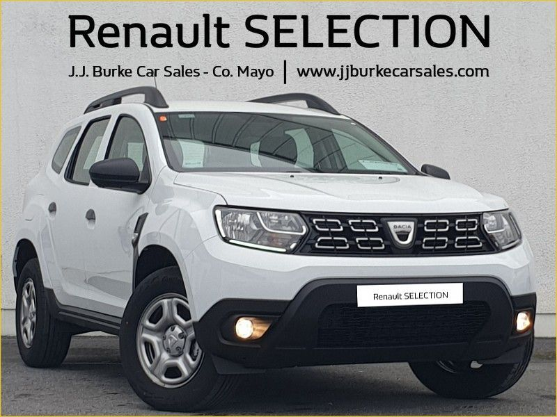 Dacia Duster Essential 1.5 Blue dCi 115bhp *Order Yours Today*
