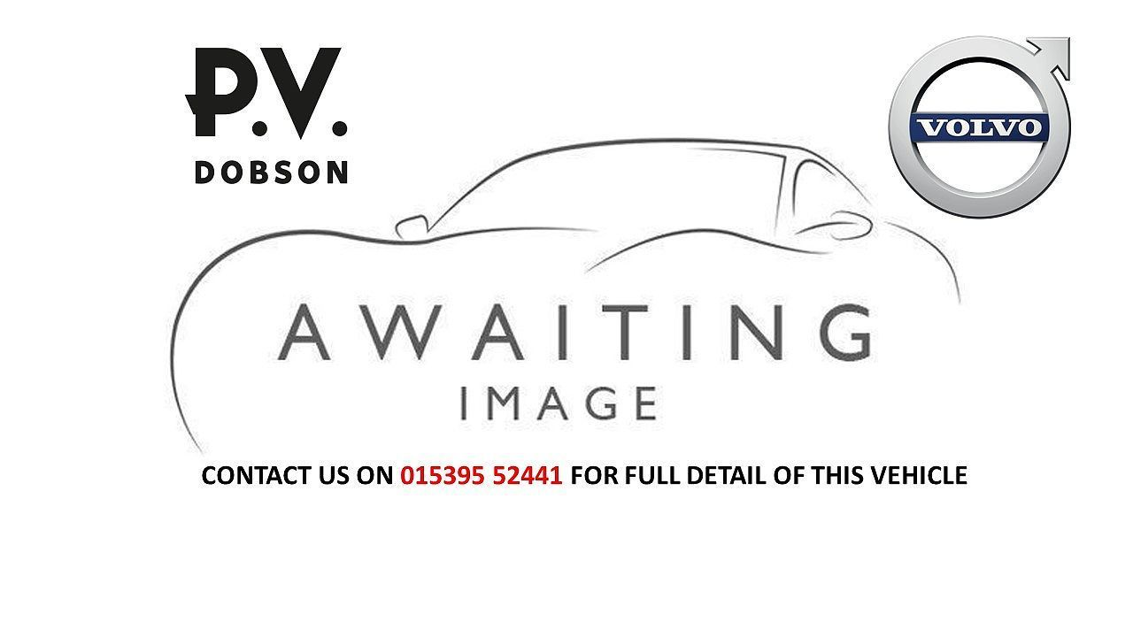 Volvo V60CC B4 AWD (Diesel) Cross Country Automatic