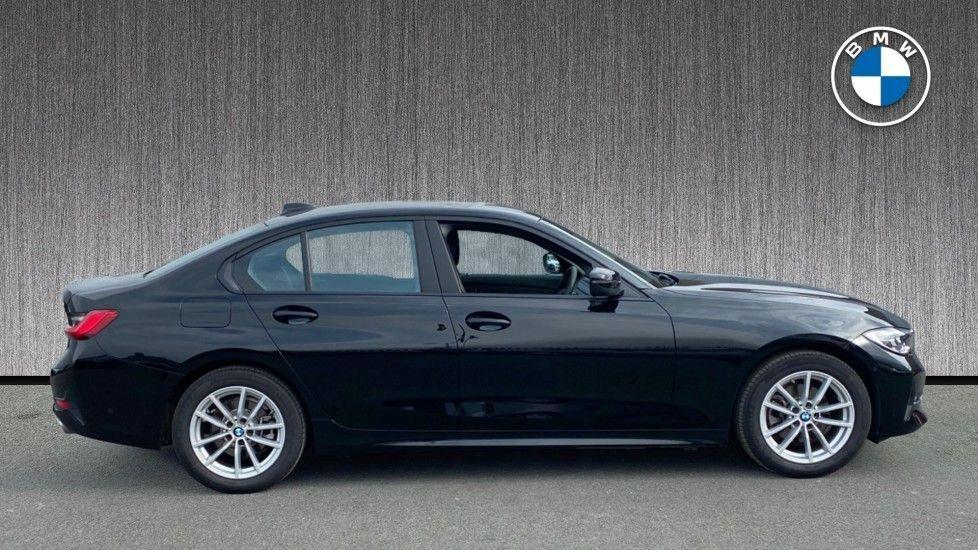 Image 3 - BMW 320d SE Saloon (YJ69RSF)