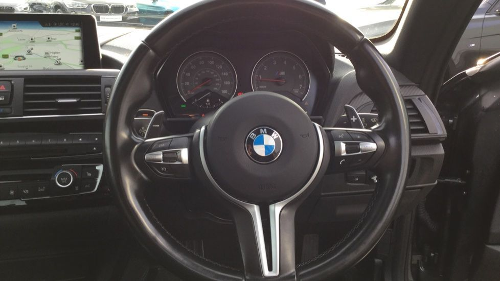 Image 10 - BMW Coupe (DF66RYX)