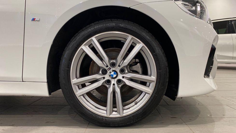 Image 14 - BMW 218i M Sport Gran Tourer (YA69KNW)