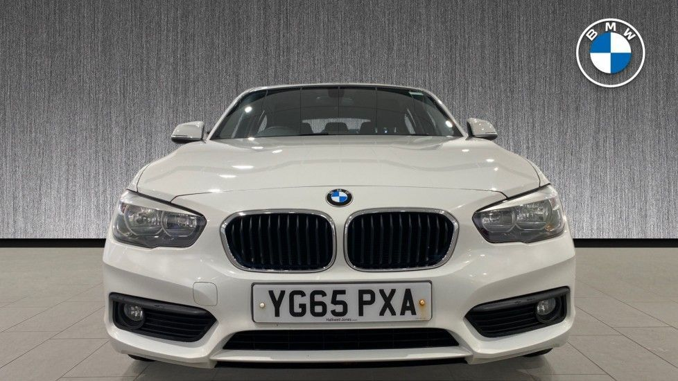Image 16 - BMW 116d ED Plus 5-Door (YG65PXA)