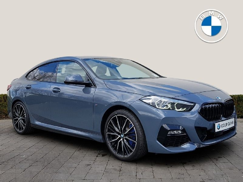 Used BMW 2 Series 218i M Sport Gran Coupe (2021 (211))