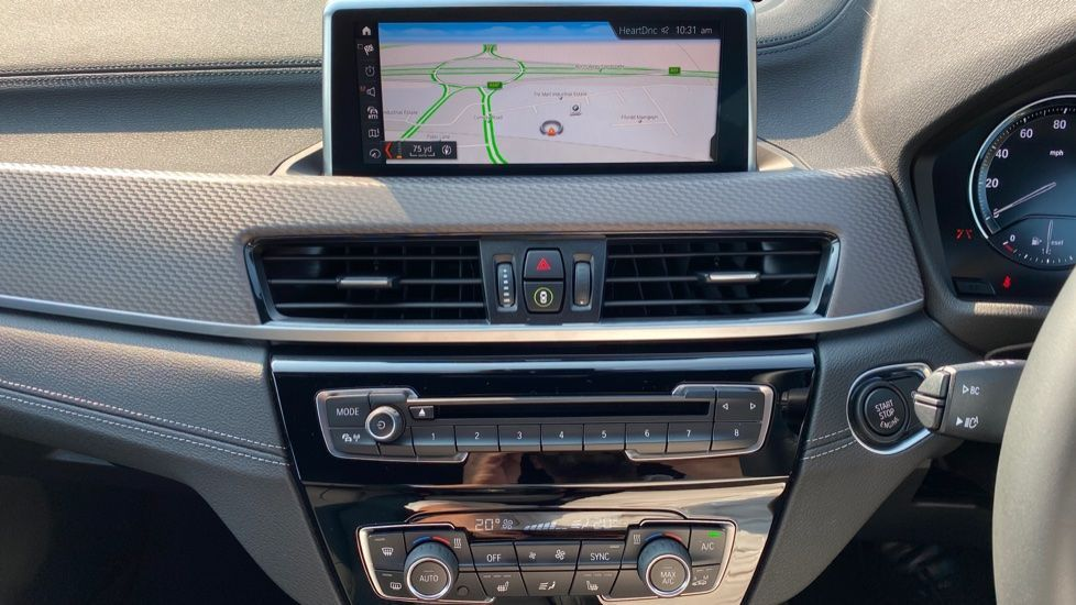 Image 7 - BMW sDrive18d M Sport X (CX20JYL)