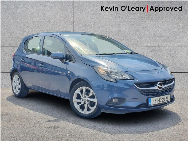 Opel Corsa EXCITE 1.4 90PS 5DR