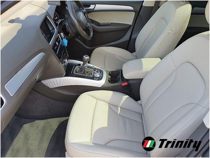 Used Audi Q5 ** 2.0 TDI SE ** STUNNING SUV ** SLIDING ROOF ** TRINITY MOTORS ** (2017 (171))