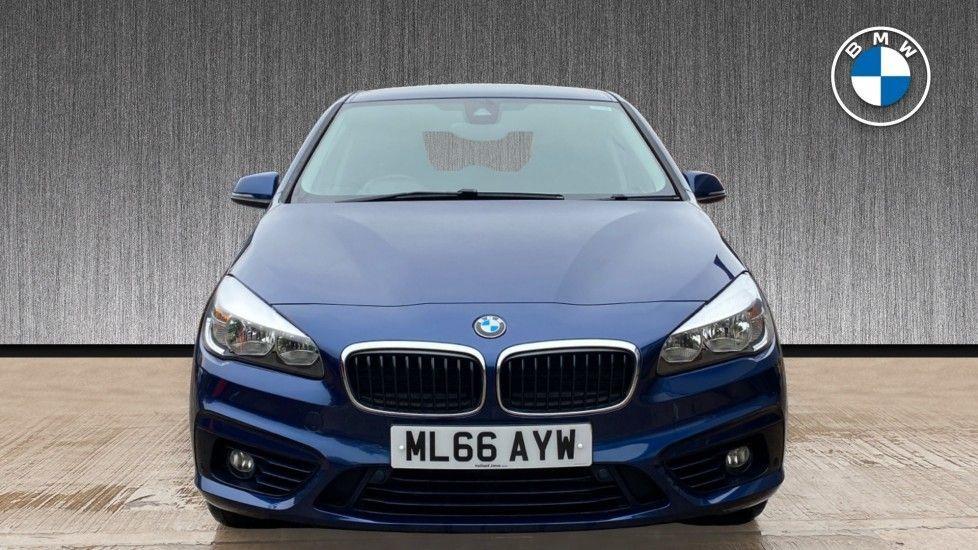 Image 16 - BMW 218i Sport Active Tourer (ML66AYW)