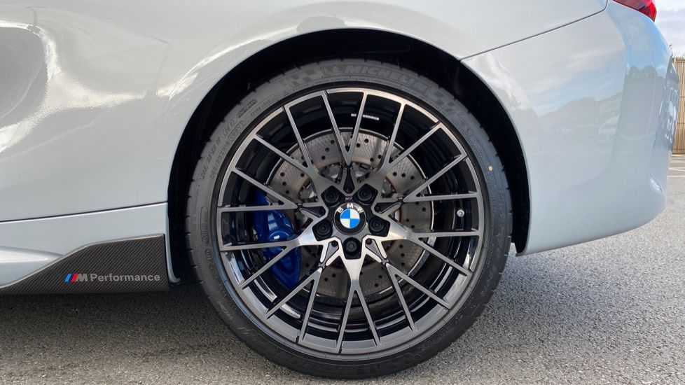 Image 14 - BMW Competition (CX20XPH)