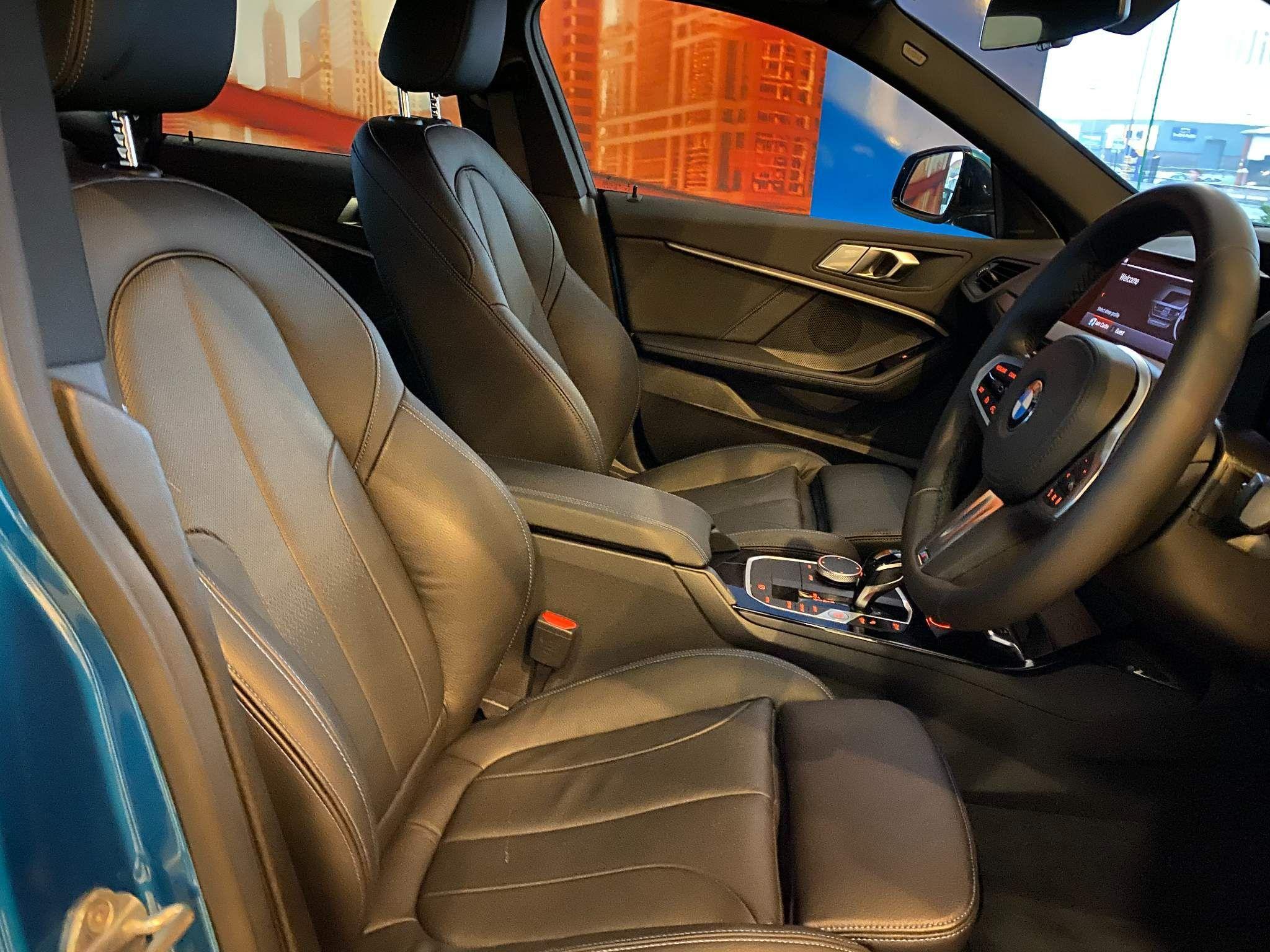 Image 8 - BMW 218i M Sport Gran Coupe (ML20OLP)