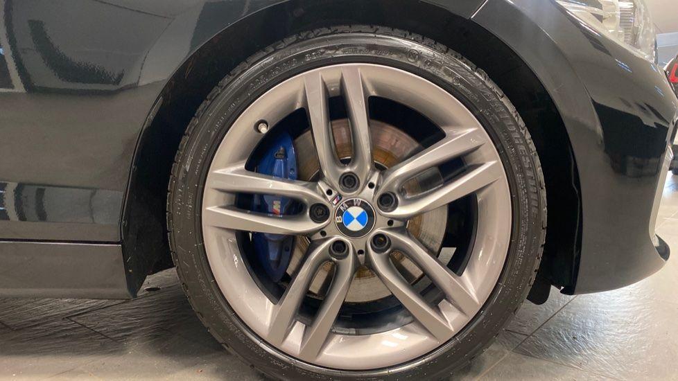 Image 14 - BMW M140i 5-door (PF66BEY)