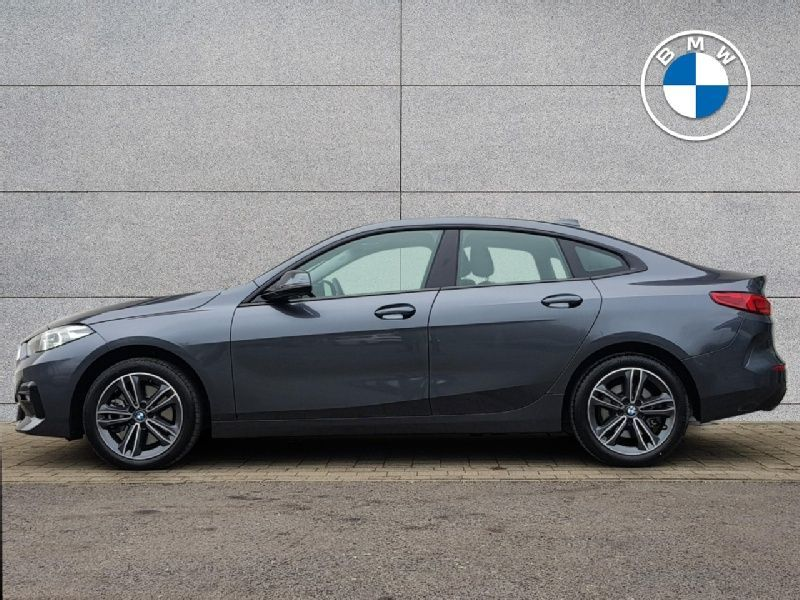 Used BMW 2 Series 220d Sport Gran Coupe (2020 (202))