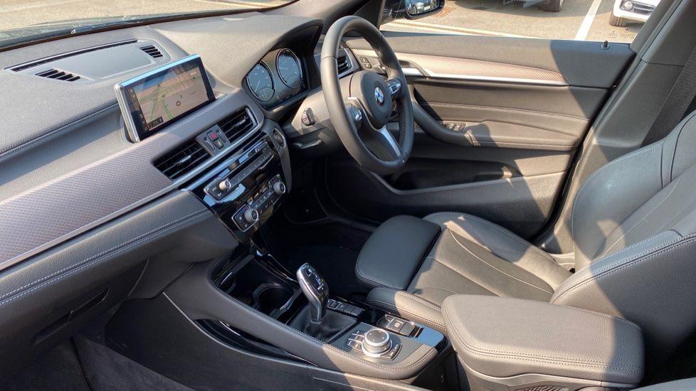 Image 6 - BMW sDrive18d M Sport X (CX20JYL)