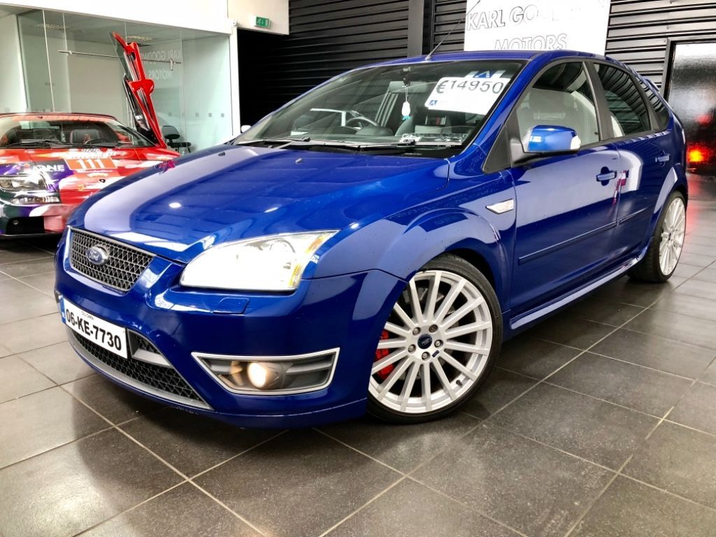 Used Ford Focus ST 2.5 MODIFIED HUGE SPEC (2006)