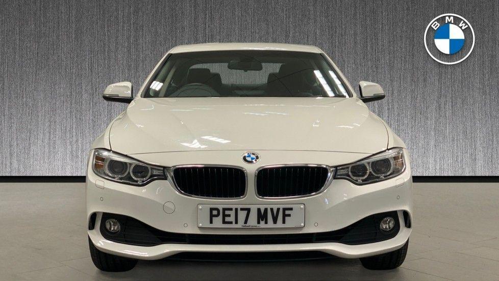 Image 16 - BMW 420i xDrive SE Coupe (PE17MVF)