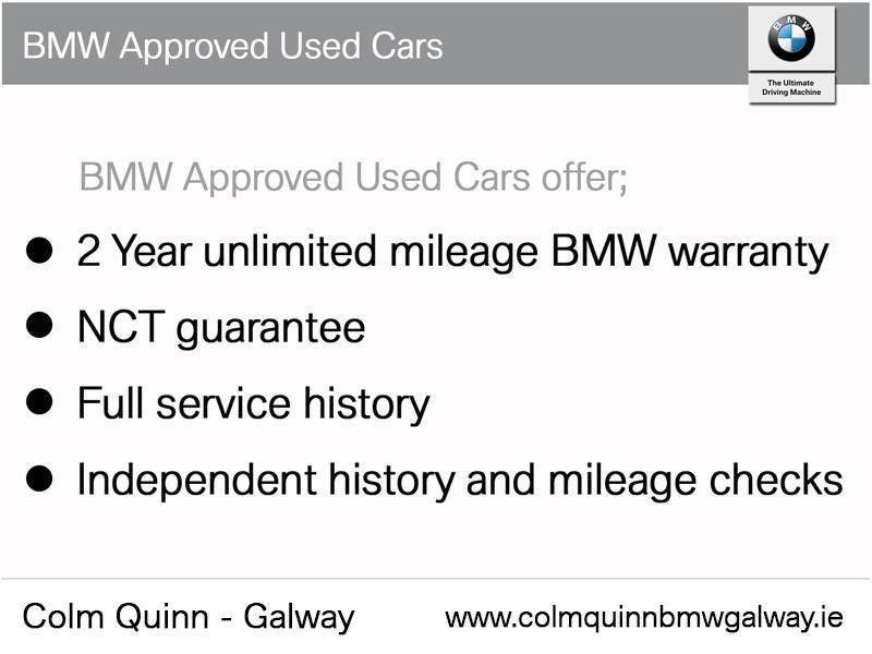 Used BMW 2 Series 218d SE Coupe (2017 (171))