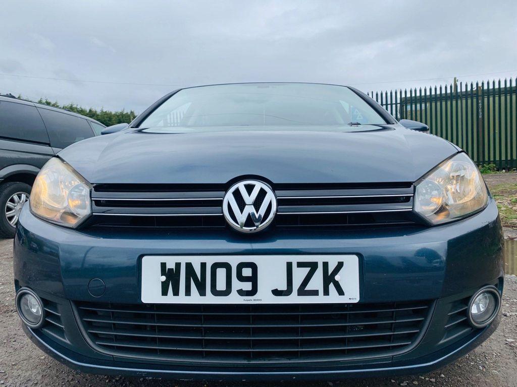 Volkswagen Golf Hatchback 1.4 TSI SE 5dr