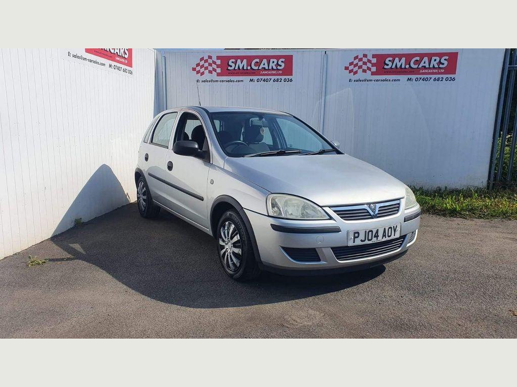 Vauxhall Corsa Hatchback 1.3 CDTi 16v Life 5dr