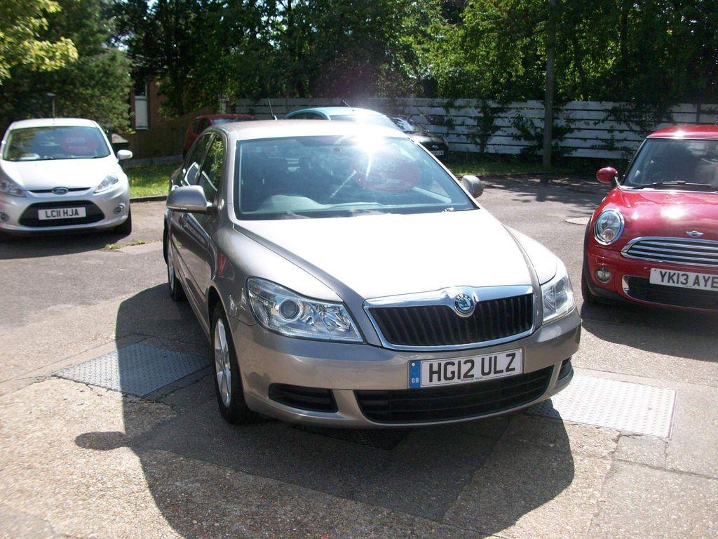 SKODA Octavia Hatchback 1.4 TSI SE Plus 5dr