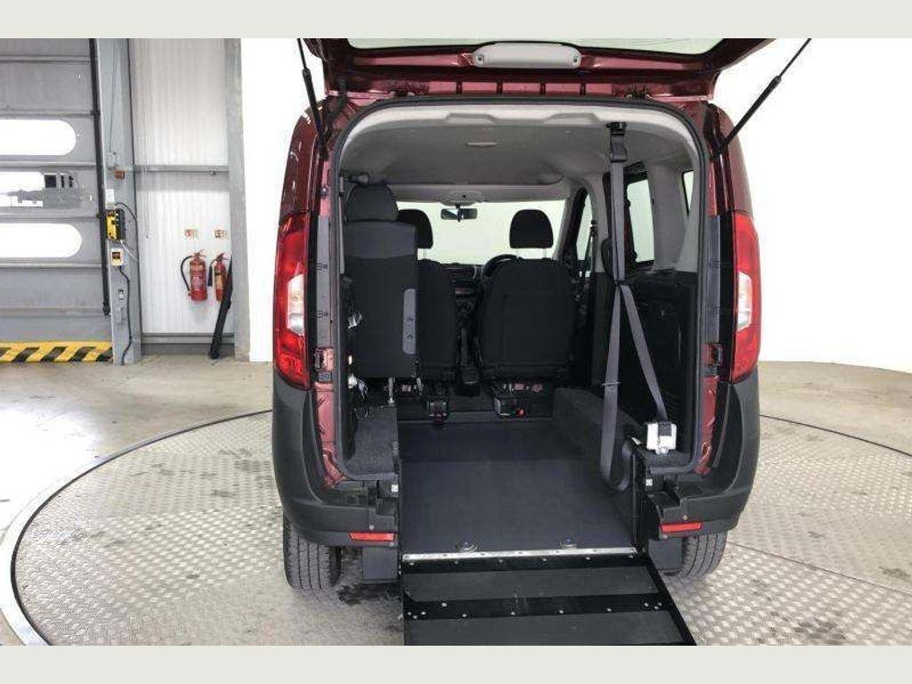 Fiat Doblo MPV