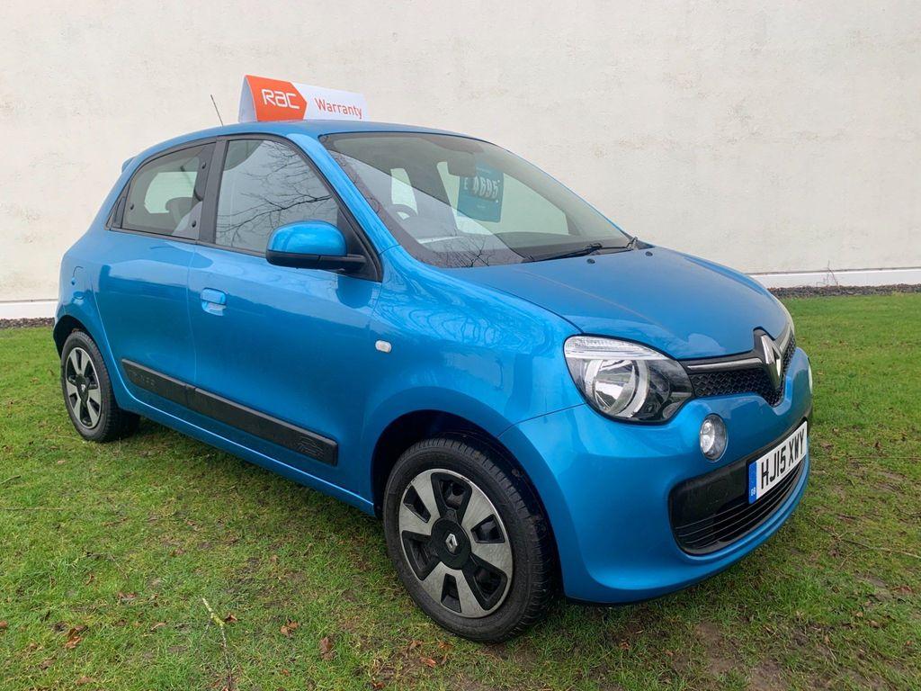 Renault Twingo Hatchback 1.0 SCe Play 5dr EU5