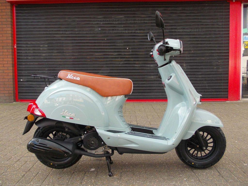 Neco Lola Moped 50 Moped