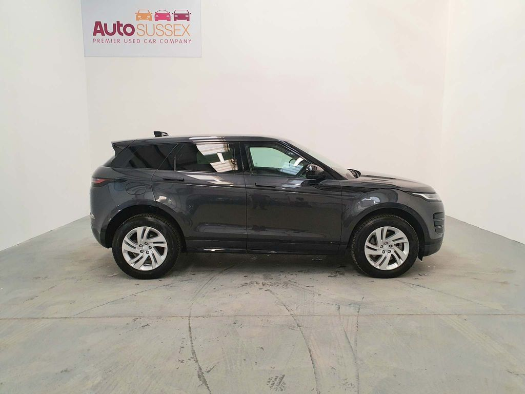 Land Rover Range Rover Evoque SUV 2.0 D150 R-Dynamic S Auto 4WD (s/s) 5dr