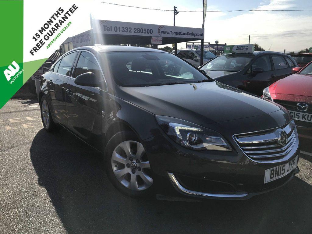Vauxhall Insignia Hatchback 2.0 CDTi ecoFLEX SE (s/s) 5dr