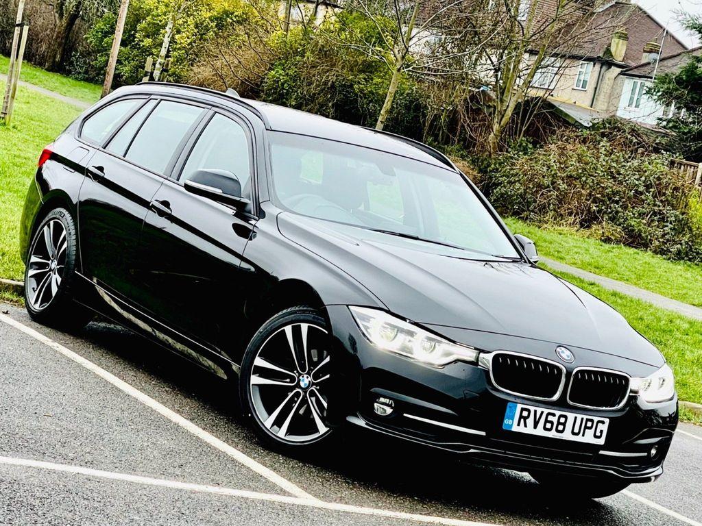 BMW 3 Series Estate 1.5 318i Sport Touring Auto (s/s) 5dr