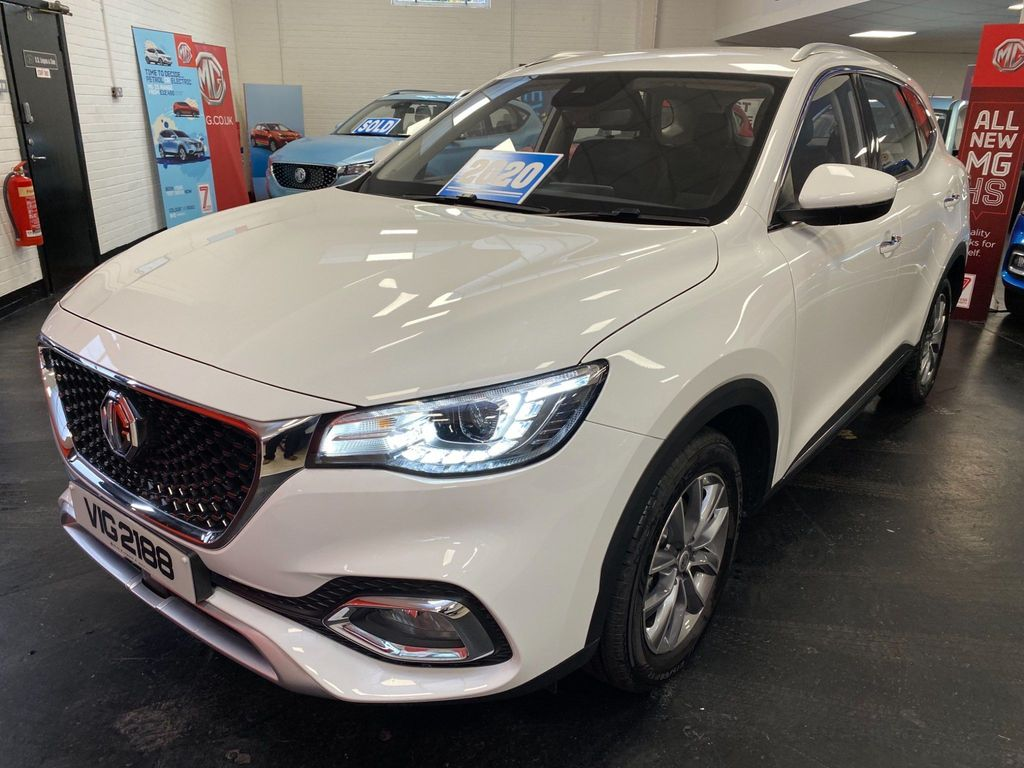 MG MG HS SUV 1.5 T-GDI Explore (s/s) 5dr