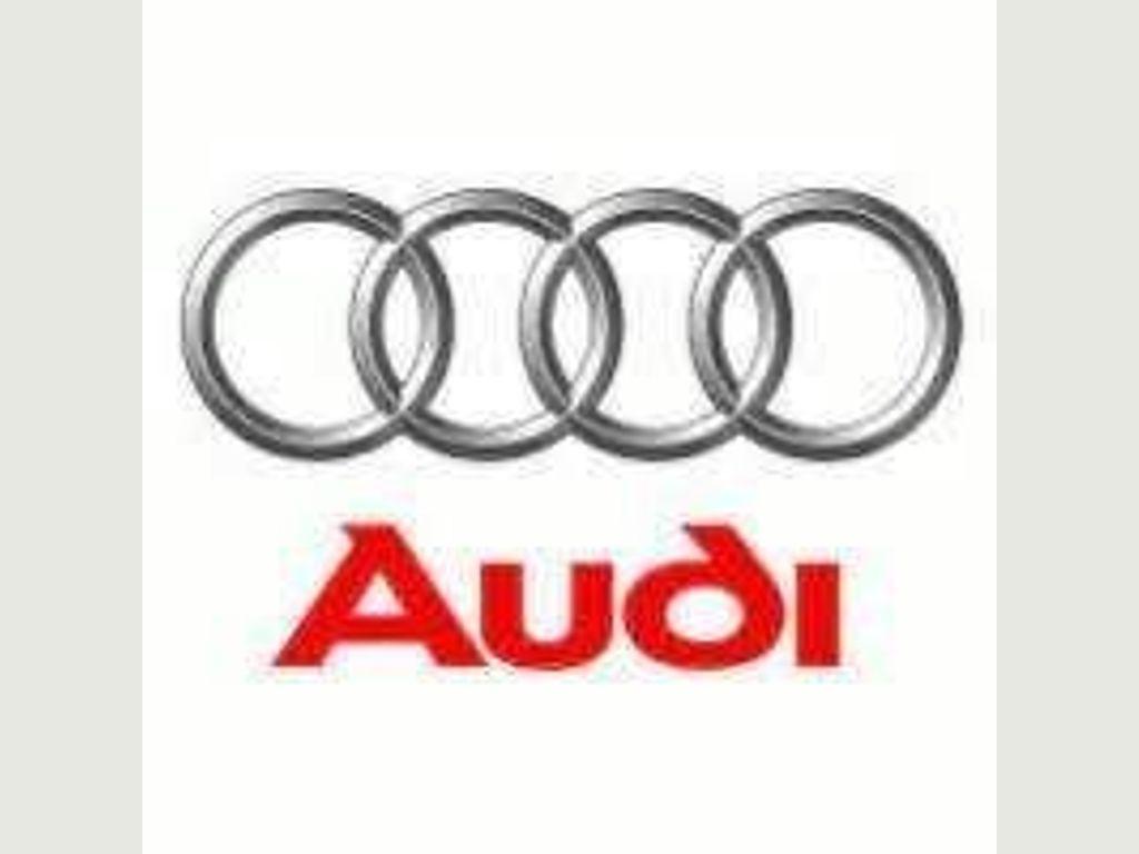 Audi Q3 SUV 2.0 TDI S line 5dr