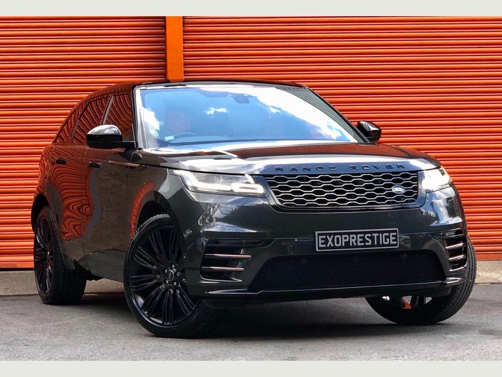 Land Rover Range Rover Velar SUV 2.0 P250 R-Dynamic SE Auto 4WD (s/s) 5dr