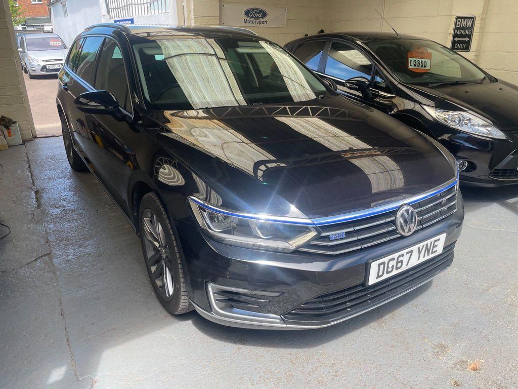 Volkswagen Passat Estate 1.4 TSI GTE DSG (s/s) 5dr